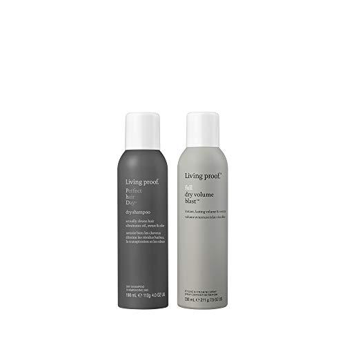 Living proof Dry Shampoo And Dry Volume Blast Duo