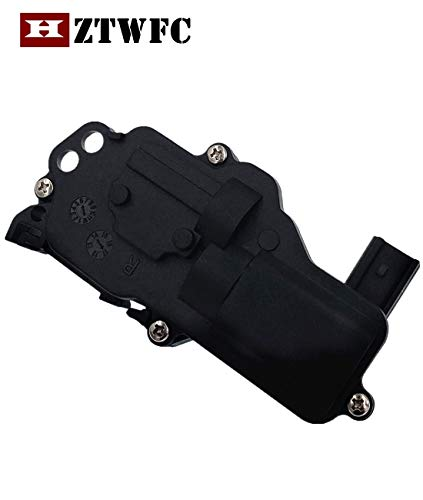 HZTWFC Right Door Lock Latch Actuator 6L2Z78218A42AA Compatible for FORD EXPLORER F150 TRUCK MUSTANG MERCURY (Right Door Explorer Ford)