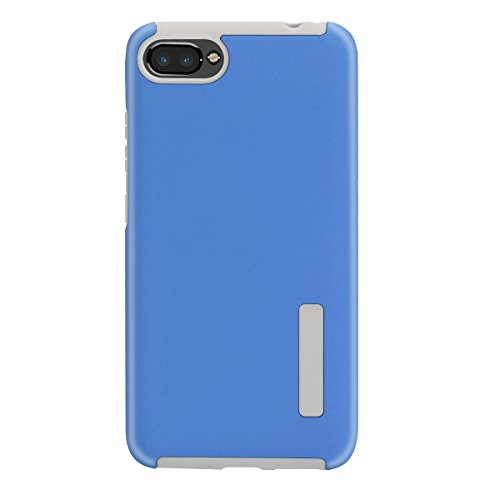 Slim Armor TPU Case for Asus Zenfone 2 (Blue) - 6