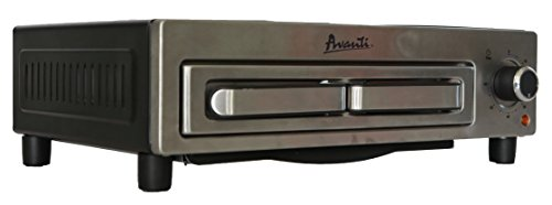 """Avanti Products PPO12X3S-IS Oven, 6"""" H 18.75"""" x D, Stainless"""