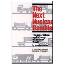 The Next Nuclear Gamble