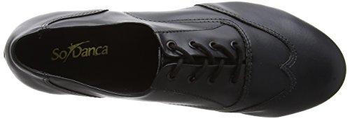 Dance Danca Swing Man Mens Shoe CH95 Made Leather So vBYw0qdB