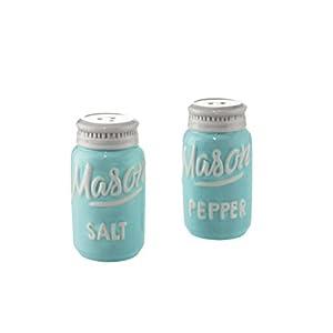 31tib4xRD0L._SS300_ Beach Salt and Pepper Shakers & Coastal Salt and Pepper Shakers