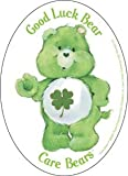 Care Bears Good Luck Bear Sticker S CB 0004