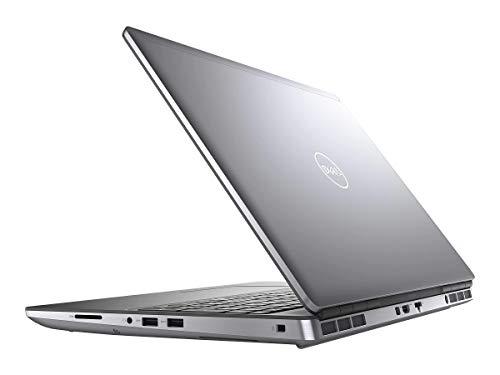 "New Precision 7550 AI-Ready Data Science Workstations Laptop Xeon W-10885M 8 Core 5.30 GHz vPro 15.6"" UHD Non-Touch Quadro RTX 5000 16GB Snapdragon X20 5G LTE (10TB SSD 128GB RAM) Win 10 Pro"