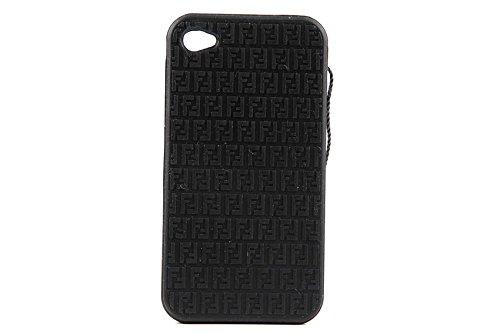 fendi-cover-case-custody-iphone-4-4s-in-soft-rubber-black