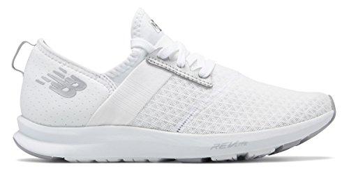 ヘルシー軽割り当てます(ニューバランス) New Balance 靴?シューズ レディーストレーニング FuelCore NERGIZE White ホワイト US 9 (26cm)