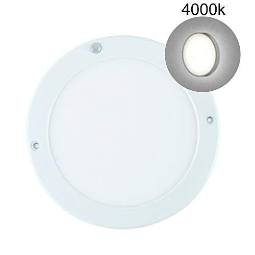 Outdoor Porch Pir Ceiling Light in US - 1
