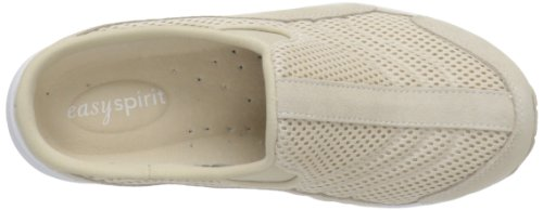 Chaussures Light Femmes Natural Mule white De fPpnBx4
