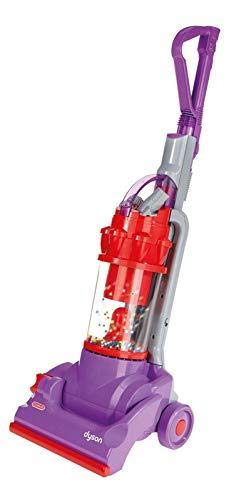 affordable Toy Vacuum- Dyson DC DC14 with Real Suction