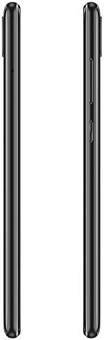 Huawei Y7 Pro 2019 (DUB-AL00) 4GB / 128GB 6.26-inches Dual SIM Factory Unlocked - International Stock No Warranty (Black)