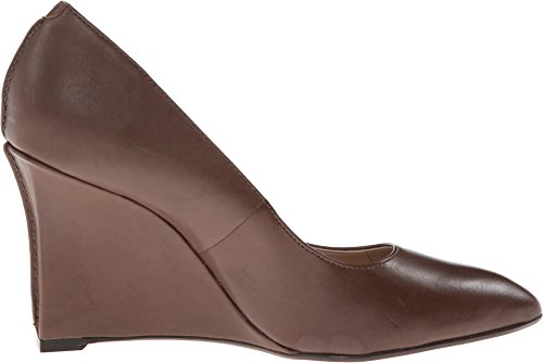 Azizi M US Taupe Isis Wedge Clarks Shoes 7 1TqqXd