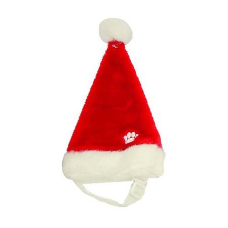 Kyjen Dog Santa Hat, Small, My Pet Supplies