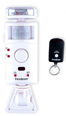 Outdoor Alarm Sirens Amp Security Strobe Lights Guide