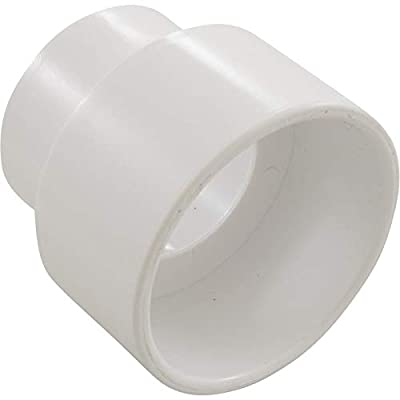 "Waterway 429-2010 2"" PVC Pool & Spa Fitting Extender: Home Improvement"