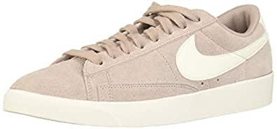 Nike Womens Blazer Low SD Trainers AV9373 Sneakers Shoes (UK 4.5 US 7 EU 38, diffused Taupe sail 200)