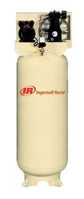 Ingersoll-Rand 383-20103172 60 Gal Vertical 5Hp 230V1 Phase