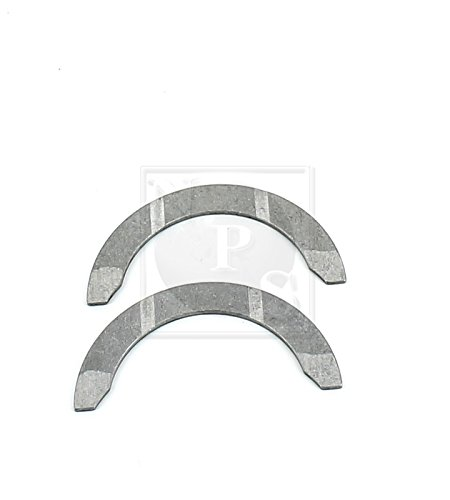 NPS H912A02 Thrust Washer: