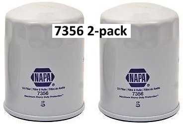 7356 oil filter - 1