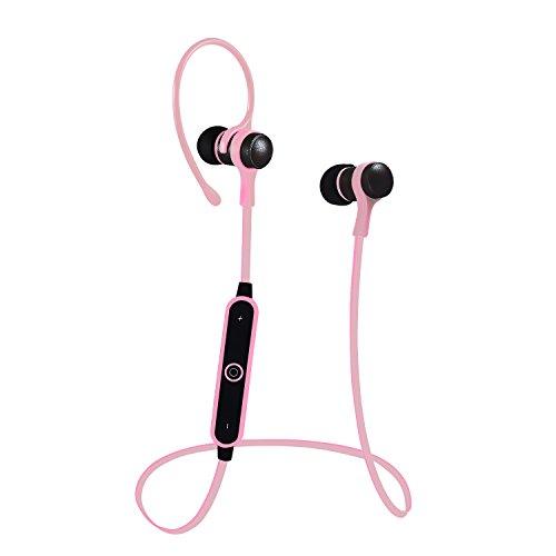 Generic Bluetooth 4.1 Earphones Fit In-Ear Wireless Sweat-pr