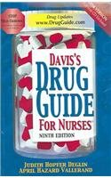 Davis's Drug Guide For Nurses (book With Cd-rom) And Mednotes: Nurse's Pocket Pharmacology Guide