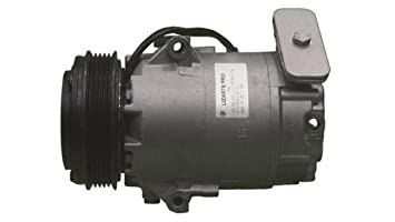 Lizarte 81.06.17.006 Compresor De Aire Acondicionado