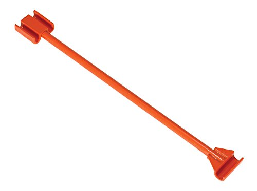 hine Roller Handle with Turning Bar, 37-1/2