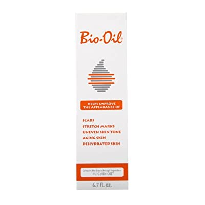 Bio-Oil 4.2oz: Multiuse Skincare Oil
