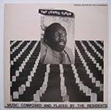 the census taker (soundtrack) LP