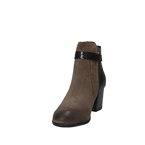 Brun Bottines Marron Boots Bottines 2 MOLLY Boots couleur marque modèle Marron STONEFLY STONEFLY qx47Y16