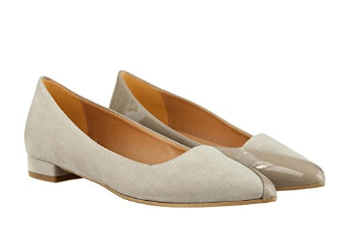 Hohe Pumps Decollete aus Leder Damen RIPA shoes - 27-1914