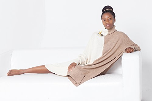 (Super oversized dress Minimalist dress Plus size dress Knitted dress Cashmere sweater Plus size knitwear Luxury knitwear Designer Fashion)