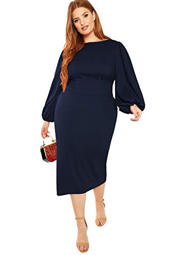 See the TOP 10 Best<br>Cocktail Dresses For Plus Size Women