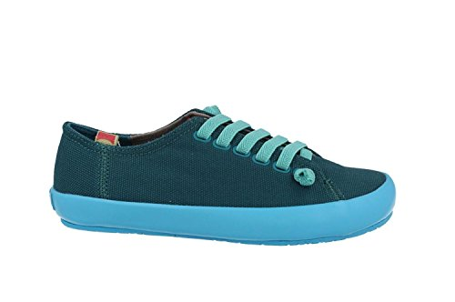 Verde Verde 044 CAMPER Rambla Zapato PEU 21897 YwTSYqv