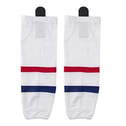 COLDINDOOR Adult Dry Fit Ice Hockey Socks Senior