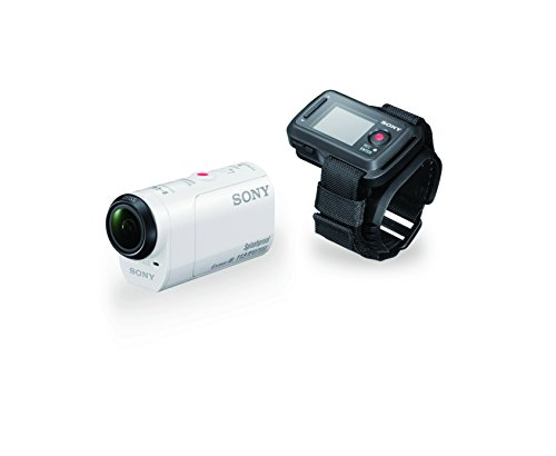 Sony HDRAZ1VR Action Camera Remote product image