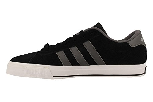Chausson Adidas B74308 Black Noir Quotidien SB5wTq