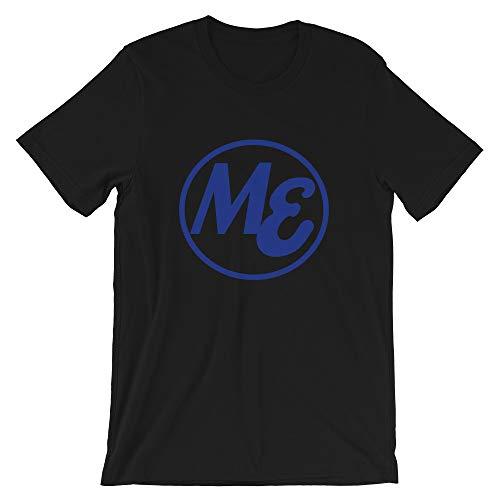 (Midwest Express Unisex T-Shirt Black)