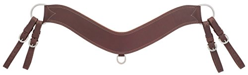 Weaver Leather Working Tack Heavy-Duty Steer Breast ()