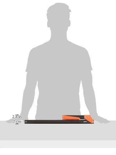 EKA Viking Combi Compact Saw, 21-Inch, Black with Orange Handle by EKA (Image #4)