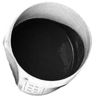 500 g Goma Elastómero poliuretanico NT 40 Shore para moldeo compatible con moldes de silicona.