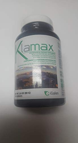 iGalen KlaMax A revolutionary & powerful anti-aging and skin repairing solution