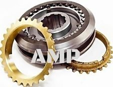 Synchronizer Gear Assembly (Ford T18 T19 4 Speed 3rd 4th gear synchronizer assembly with rings)