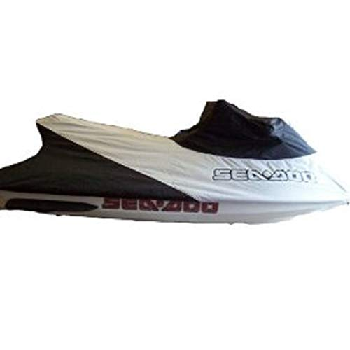 Pwc Personal Watercraft - Seadoo Sea Doo GTX 4-TEC Classic 2002, 2003, 2004, 2005, 2006 OEM PWC Personal Water Craft Cover 280000371