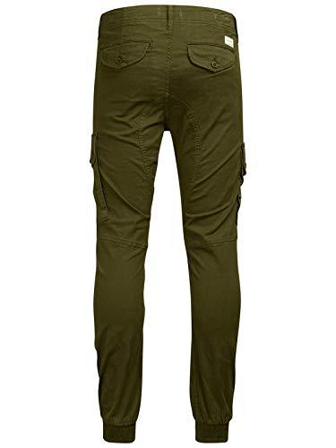 Jack amp; Vert Pantalon Homme Jones OUxFr6qO