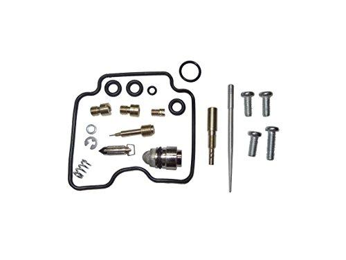 All Balls 26-1254 Carburetor Repair Kit (26-1254 Yamaha YFM250B Bruin 2005-2006)