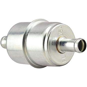 Baldwin Automotive BF836-K3 Fuel Filter,3-7//8 x 1-29//32 x 3-7//8 In