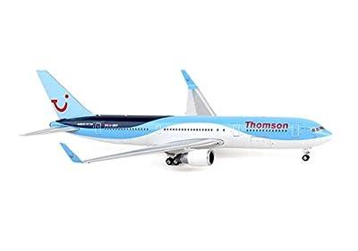 PH4TOM1230 Phoenix Thomson Airways B767-300ER Model Airplane