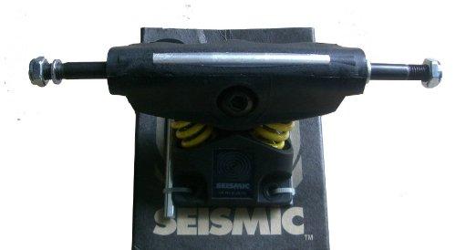 Seismic Truck 110 mm Achse Open Ocean