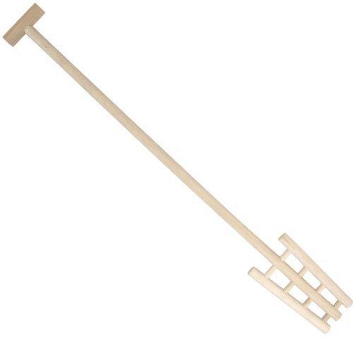 Hardwood Stirring Paddle - 36